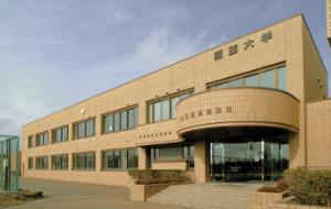 学生会館(1・2F)