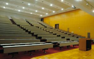 大講義室(2・3F)
