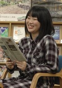 西田 里穂子さんの画像