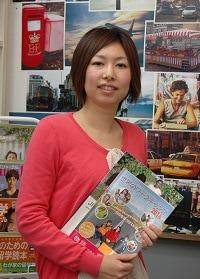 島香 奈未さんの画像