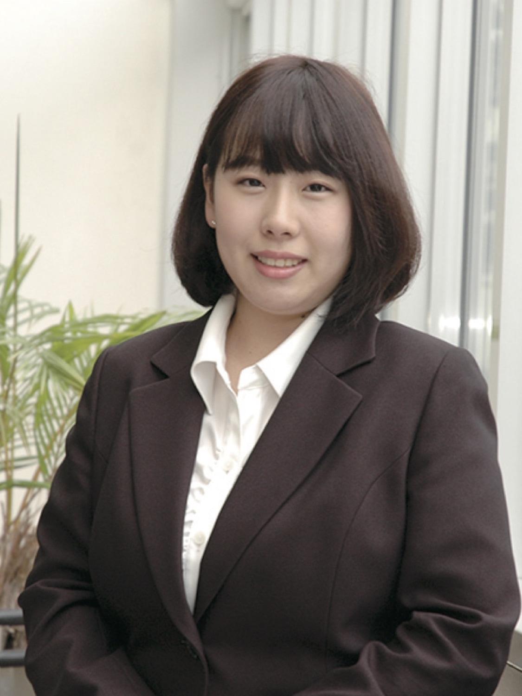 蝦名美由紀さんの画像