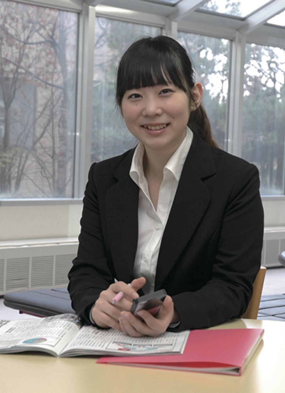 志村幸穂さんの画像