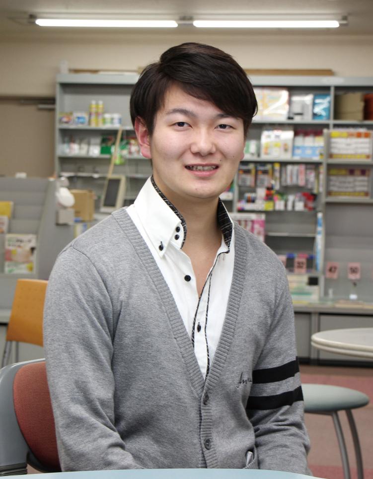 大澤 翔さんの画像