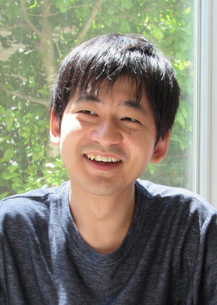 菅野 直樹さんの画像