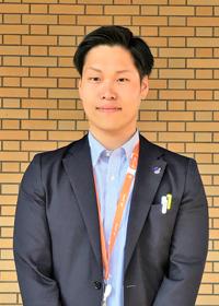山口健太さんの画像