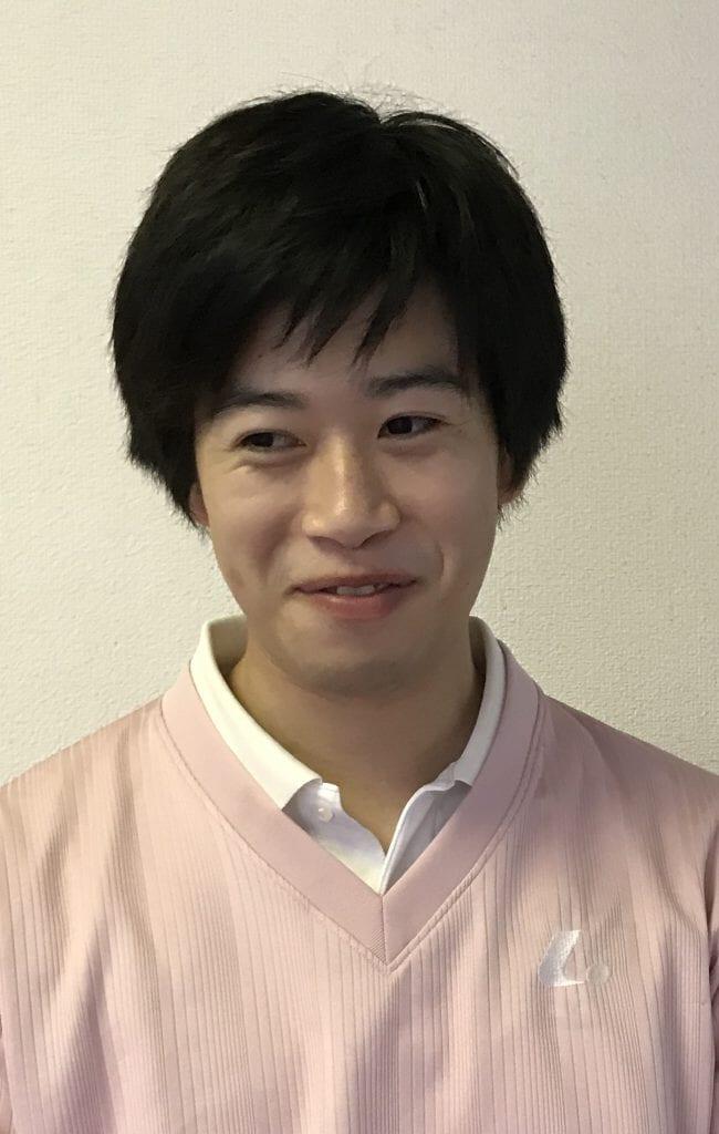 棟方 和磨さんの画像