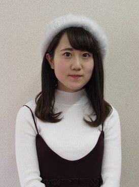 東 麗奈さんの画像
