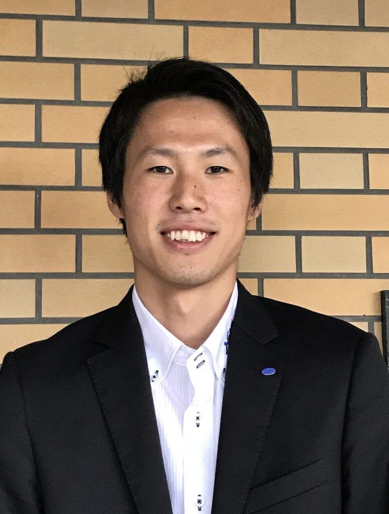 亀本 佑也さんの画像