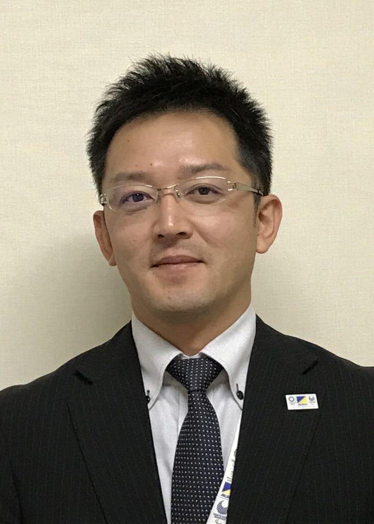 兼平 伸也さんの画像
