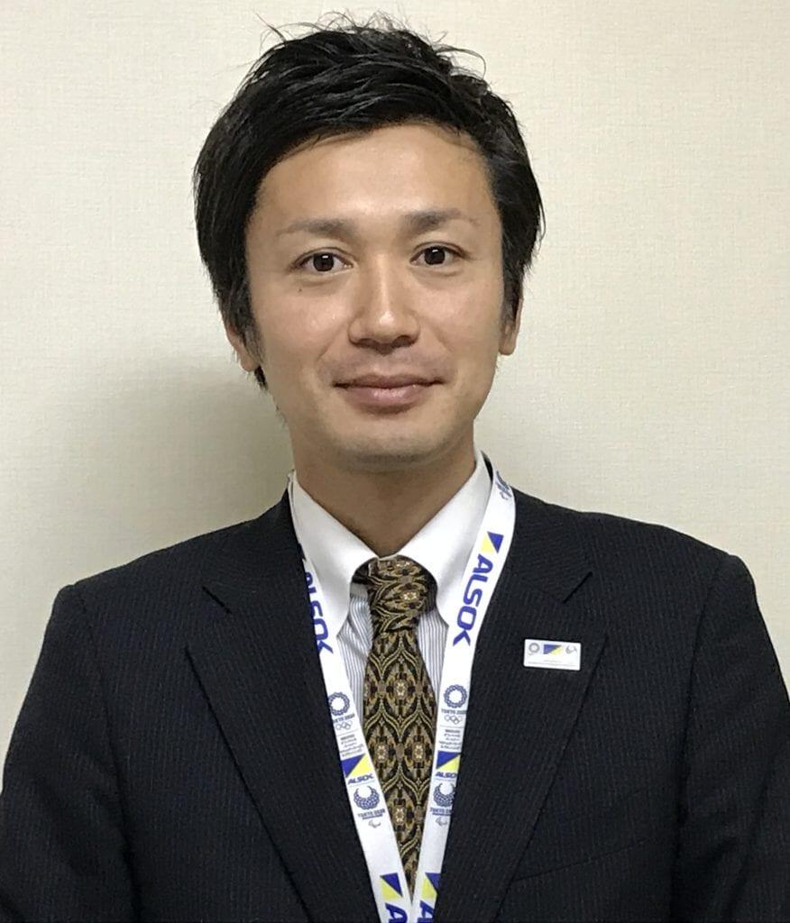 大江 雅俊さんの画像