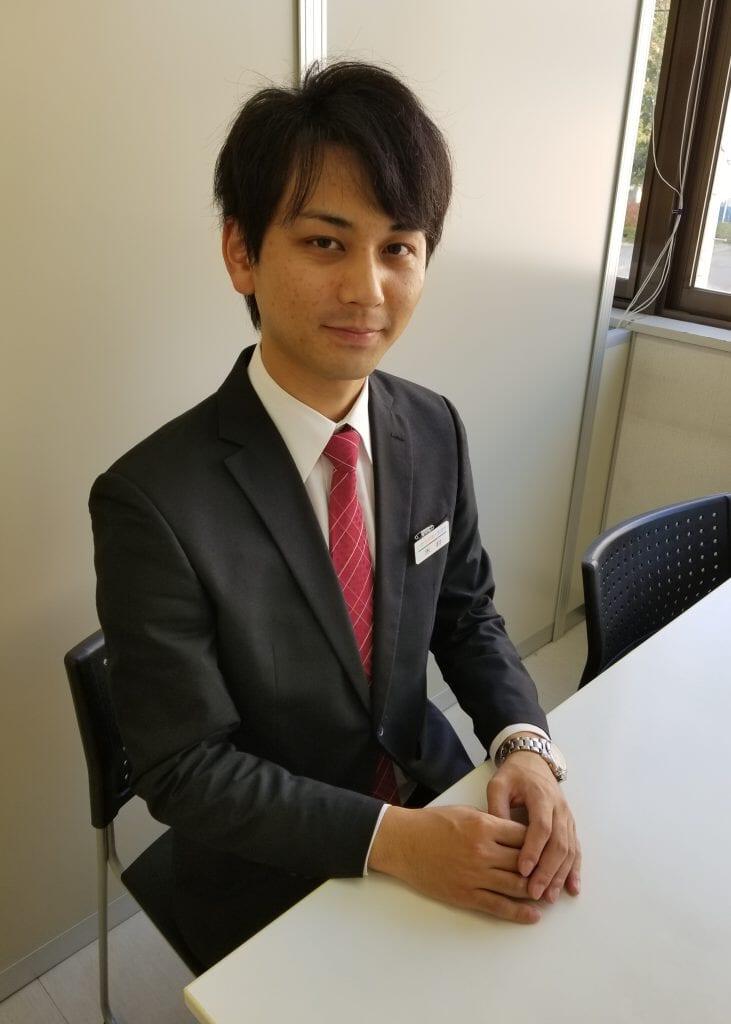 木村 政俊さんの画像